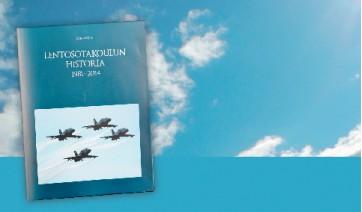 Lentosotakoulun historia 1981 – 2014