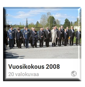 Vuosikokouskuvia 2008