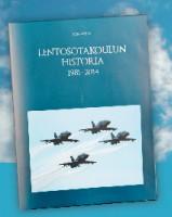 Lentosotakoulun historia uusi painos