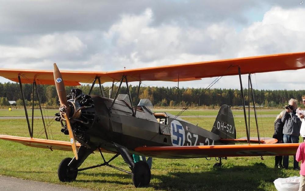SZ-25 kaksitaso